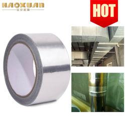 Tension faible demande et en aluminium / Pet matériaux stratifiés matériau aluminium-polyester ruban double face