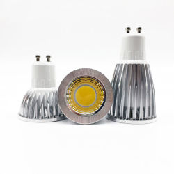 Ampoule LED spotlight GU10 E27 E14