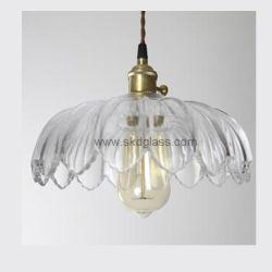 De Tegenhangers van het glas voor de Houder van de Lamp van de Decoratie van het Huis E27