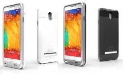 Новая внешняя крышка аккумуляторной батареи для Samsung Примечание3 N9000