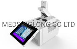 New Generation Peltier Technology Professional Medical Lab Equipment 10 inch Kleurenaanraakscherm Multi-Block thermische cycler Mslpcr23