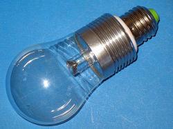 Ampoule de LED avec 3W