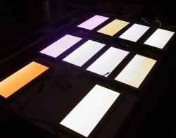 Lumenmax SMD3014 Ultra-Thin 편평한 위원회 LED 점화 300*300 (BLP-PL3030N2)