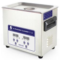 De tand Ultrasone Reinigingsmachine van de Machine van de Apparatuur van het Laboratorium van het Instrument Medische Schoonmakende