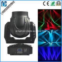 Mobile DJ LED se déplaçant de la tête de lavage de la lumière avec 3*40W Puce LED