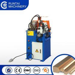 Les fabricants de tuyau haute vitesse personnalisée automatique de fin d'Ébavurage du tube de la machine biseau tige hydrauliques de la machine à barre ronde de la machine de chanfreinage