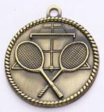 Medalha de metal, Medalhão (M-04)