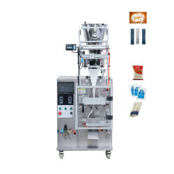 Nuovo prodotto Sugar Stick automatico/macchina da pareggio White Sugar