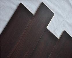 Iroko의 엔지니어드 목재 바닥/3층 Iroko Parquet 바닥