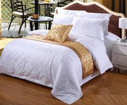 Hotelbedsheet-/Duvet-Deckel-/Bed-Seitentrieb/Kissen/Kissen-Einlage /Bolster