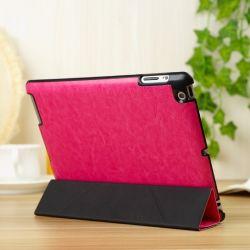 Кожаный чехол для планшетного ПК iPad случае Crazy Horse план