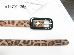 Correa de leopardo de clase alta -ML6701