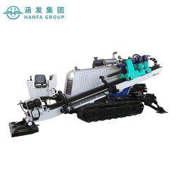 Hfdd-45 carro di perforazione orizzontale direzionale con montaggio su cingolato idraulico completo