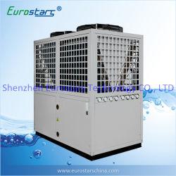 Evi Compressor Low Ambiemt Temperature Air Source Heat Pump