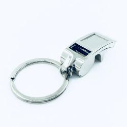 Оптовая торговля Custom цинка металлического сплава Mini 3D Велосипед велосипед цепочке для ключей для подарков
