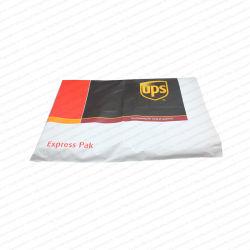 Настраиваемые UPS Express Self-Adhesive Couier транспортировочные пакеты
