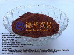 亜鉛鉄の亜クロム酸塩ブラウン(P.のBr。 33)