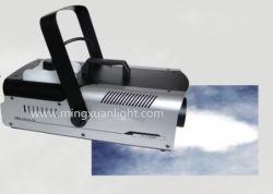 ماكينة حازم الضباب بقدرة 1200 واط والمرحلة DMX