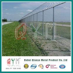 Оптовая торговля Y-Post ограждения Panle/ аэропорта сварной проволочной сеткой стены безопасности