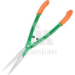 2014 нового легкого алюминиевого Syle ручку волнистые Blade хеджирования срезной (длинные руки срезной/сад инструменты)