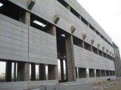 Matériau de construction préfabriqués en béton léger mur panneau de l'Alc avec American Standard