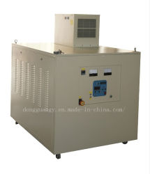 400kw chauffage par induction supersonique de contrôle de l'IGBT avec air conditionné