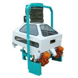 Machine d'enlèvement de pierres de cumin de quinoa de casse