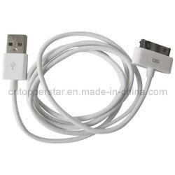 Кабель USB 2.0 для iPhone, iPod и iPad