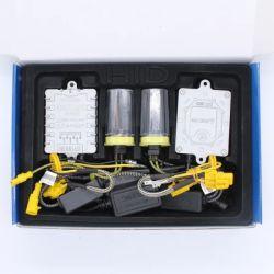 제논 키트 자동 램프가 있는 HID 슈퍼 전구 55W