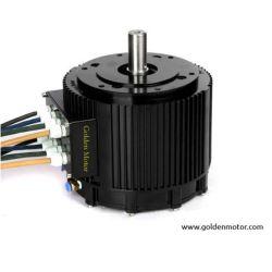10KW Brushless Motor van gelijkstroom BLDC voor Elektrische Boot, Motorfiets, Motor, Golfcart, Grasmaaimachine