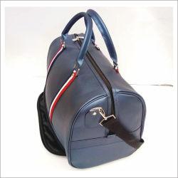 Saco de vestuário de golfe, sapatos de golfe saco, Campo de saco de viagem