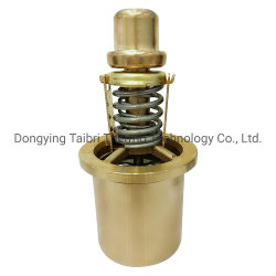 Termóstatos de substituição para Amot 1096, Kit de válvula termostática, Elemento térmico 9654