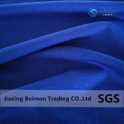 Elastisches Polyester-Jersey-Material für Kleid/Hemd