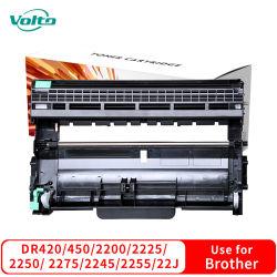 Preço baixo dr420 DR450 DR2200 Dr2025 Unidade do tambor para o Irmão HL-2130 2220 2240 2240d