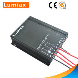 MPPT 12V 24 V Batterie au Lithium 12/24 V contrôleur de charge solaire automatique