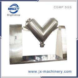 V tipo de productos farmacéuticos / Mezclador de polvo / mezcla de la máquina de fusión