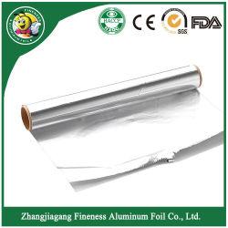 2018 Hotsale folha de alumínio para uso doméstico de alta qualidade para o Pacote Alimentar