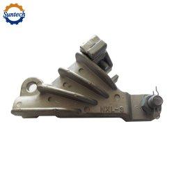 Las piezas de autos de automóviles de la cubierta del acondicionador de aire de aleación de aluminio moldeado a presión de zinc