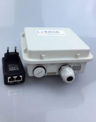 Hdr100 L1 1 LAN-poort router voor buiten die LTE ondersteunt FDD TDD FDD WCDMA-netwerk