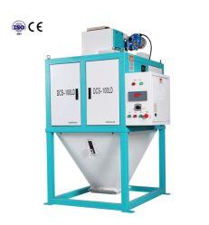 Электронный автоматический поток масштабирования точные измерения расхода весом машины упаковки для уравновешивания поток зерна риса