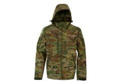 편리한 방수 Breathable 공장 가격 대중적인 다채로운 연약한 쉘 재킷