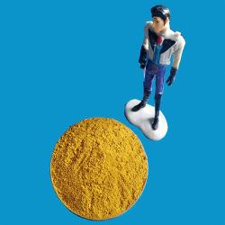 Eisen-Oxid-Gelb-anorganische Pigmente