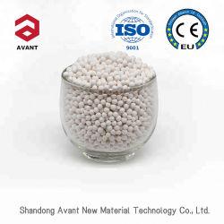 De anorganische Alumina van Chemische producten Korrel van het Gebied van het Monohydraat