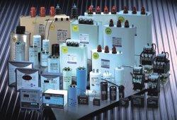 Condensatore dello shunt di Bsmj (spaccare-fase), condensatore di Bkmj