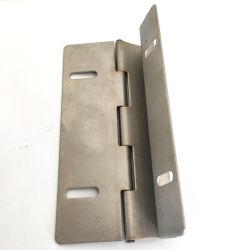 Het Stempelen van het Metaal van het blad het Aluminium/het Roestvrij staal van de Precisie van Delen