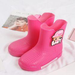 منتجات جديدة لعام 2020 أحذية جميلة بالجملة أطفال مصنعي المعدات الأصلية (OEM) الأطفال PVC [رينس] غلام رائج سعر مطاط مطر حذاء