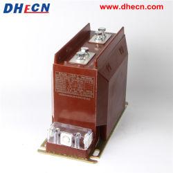 Transformateur de courant de type Lzzbj9-12 adapté pour une mesure de puissance, de surveillance du courant et le relais de protection dans le système d'alimentation à tension nominale 12kv