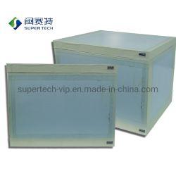 Полиуретановая пена охладителя на короткое расстояние холодильной цепи перевозки