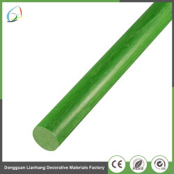 La tige de l'isolant en fibre de verre conique Pultruded