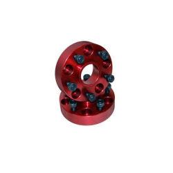 5*114,3 Moyeu en aluminium Centric entretoise de roue Bar de la béquille de l'adaptateur